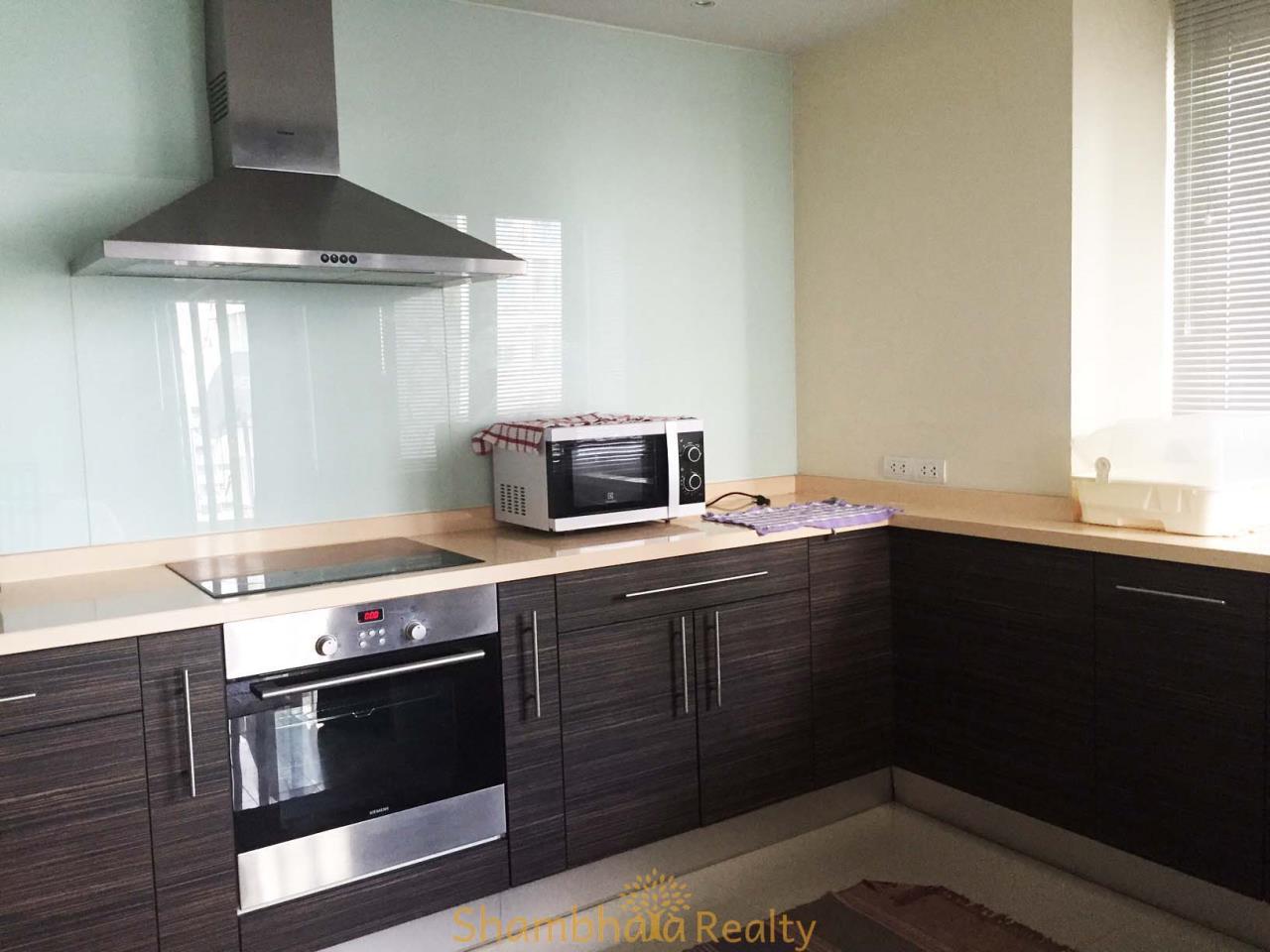 Shambhala Realty Agency's Icon III Condominium for Rent in Thong lo 9