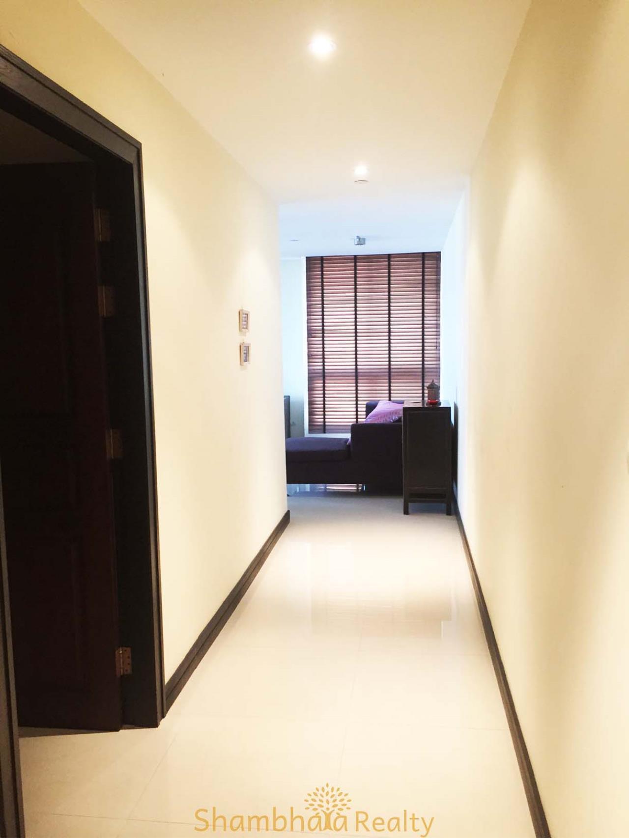 Shambhala Realty Agency's Icon III Condominium for Rent in Thong lo 4