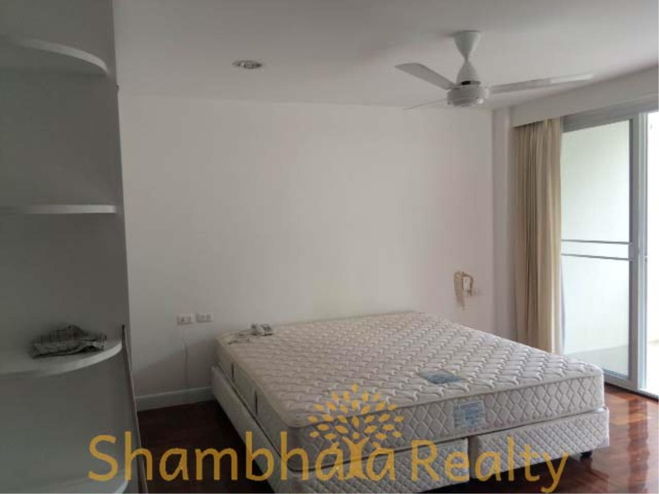 Shambhala Realty Agency's Sanguan Sap Townhouse Condominium for Rent in Narathiwas 4 8