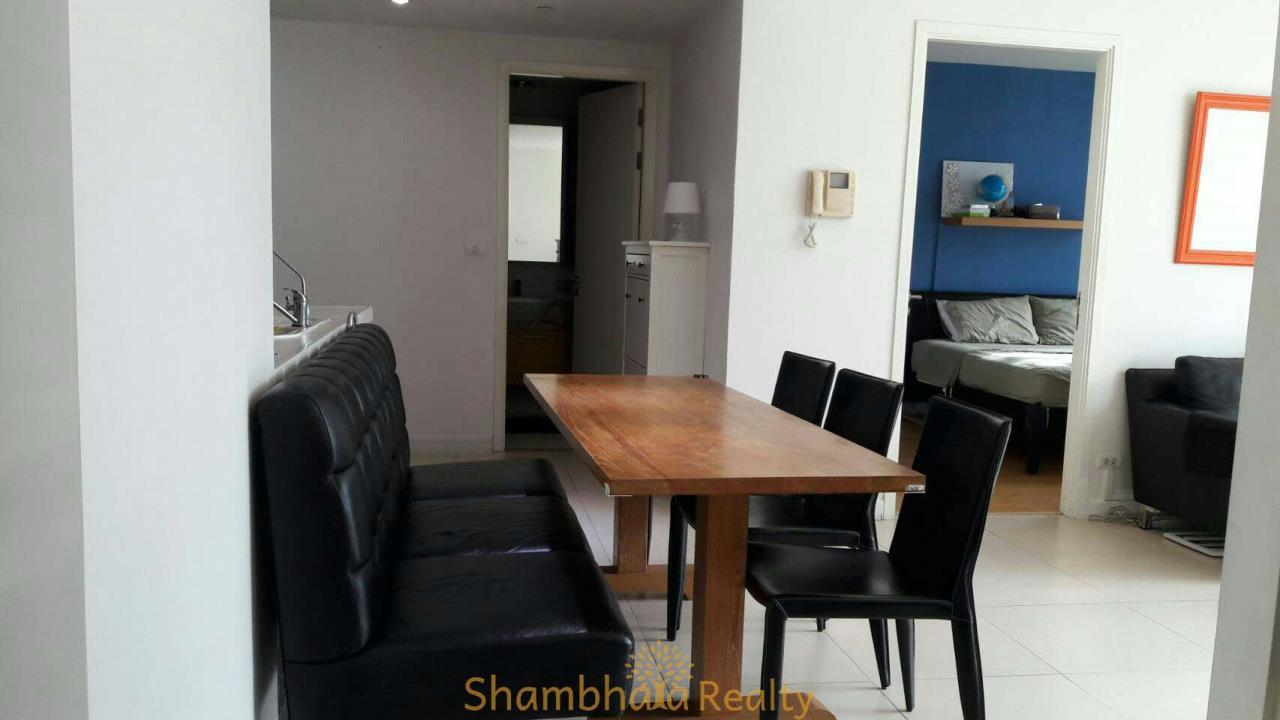 Shambhala Realty Agency's Manhattan Chidlom Condominium for Rent in ChidLom 11