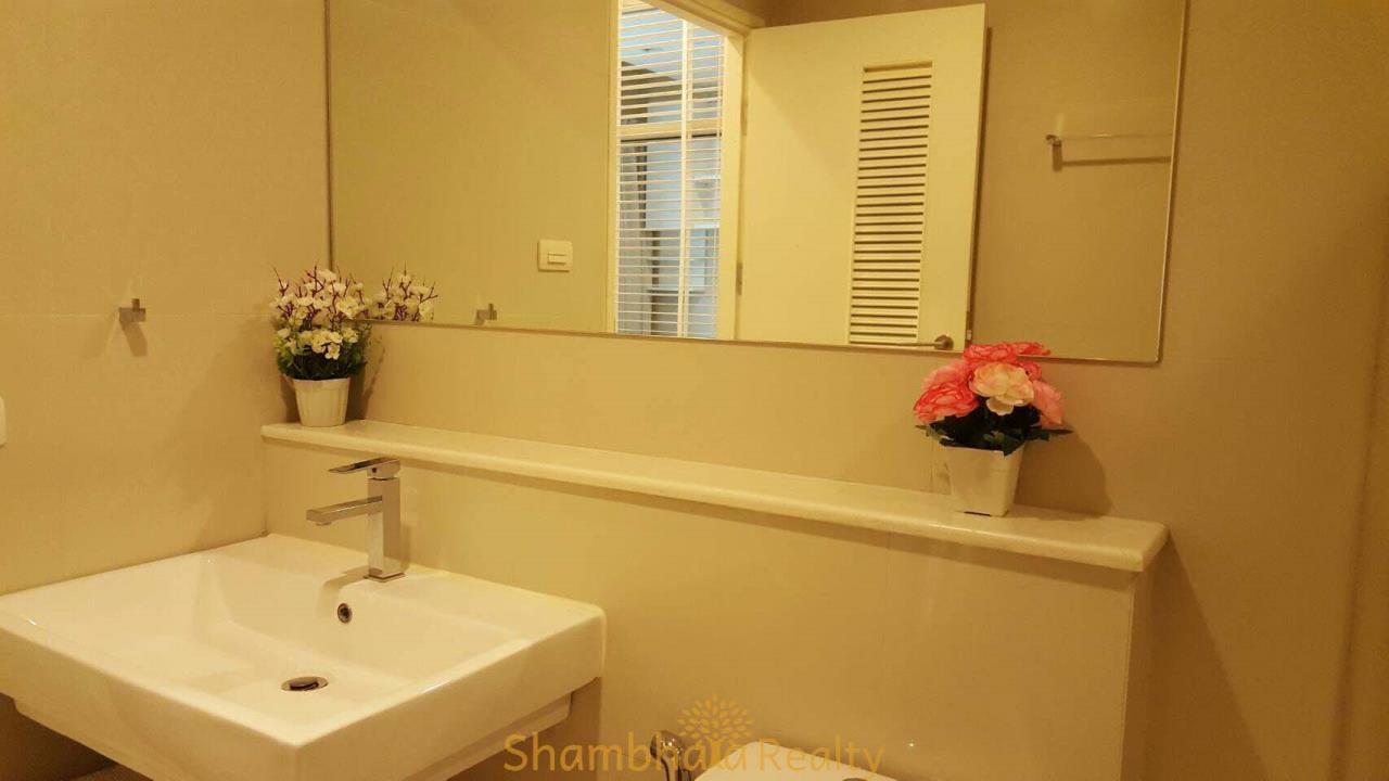 Shambhala Realty Agency's Ivy Thonglor Condominium for Rent in Thong Lo 6