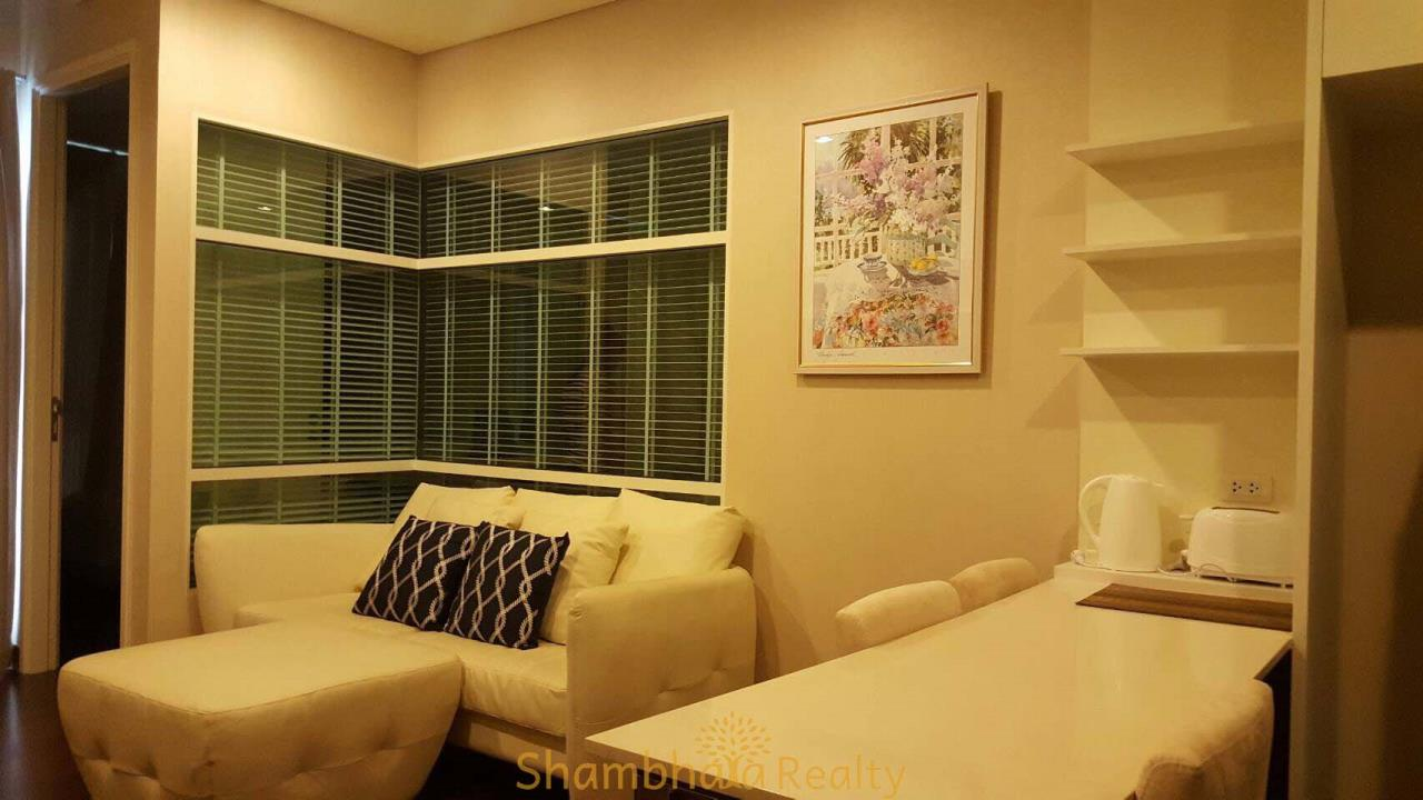 Shambhala Realty Agency's Ivy Thonglor Condominium for Rent in Thong Lo 4