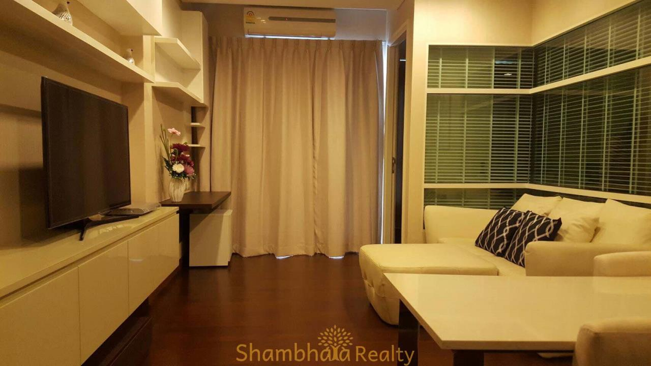 Shambhala Realty Agency's Ivy Thonglor Condominium for Rent in Thong Lo 2