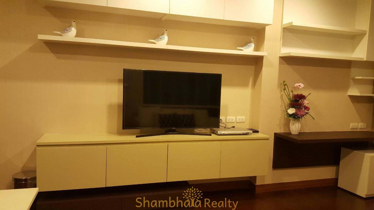 Shambhala Realty Agency's Ivy Thonglor Condominium for Rent in Thong Lo 3