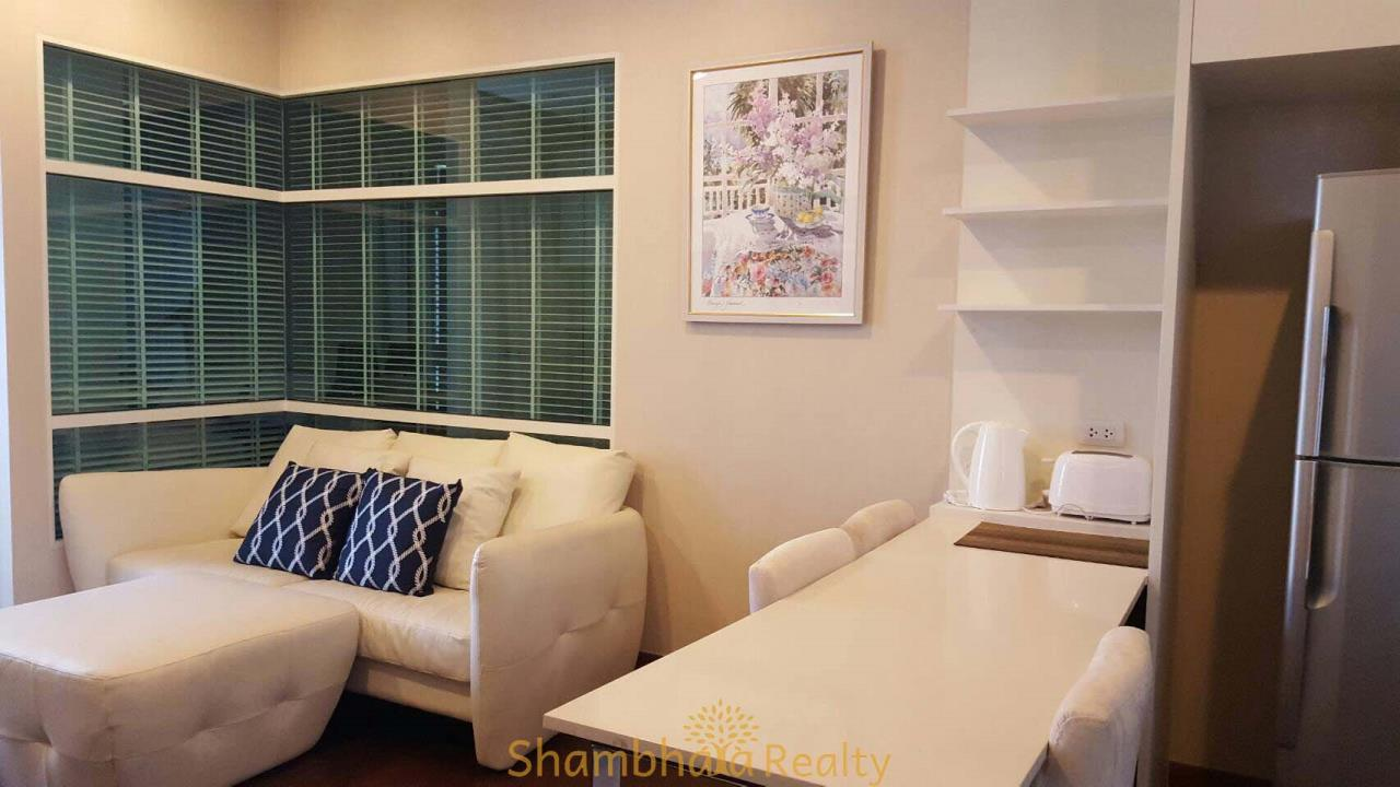 Shambhala Realty Agency's Ivy Thonglor Condominium for Rent in Thong Lo 1