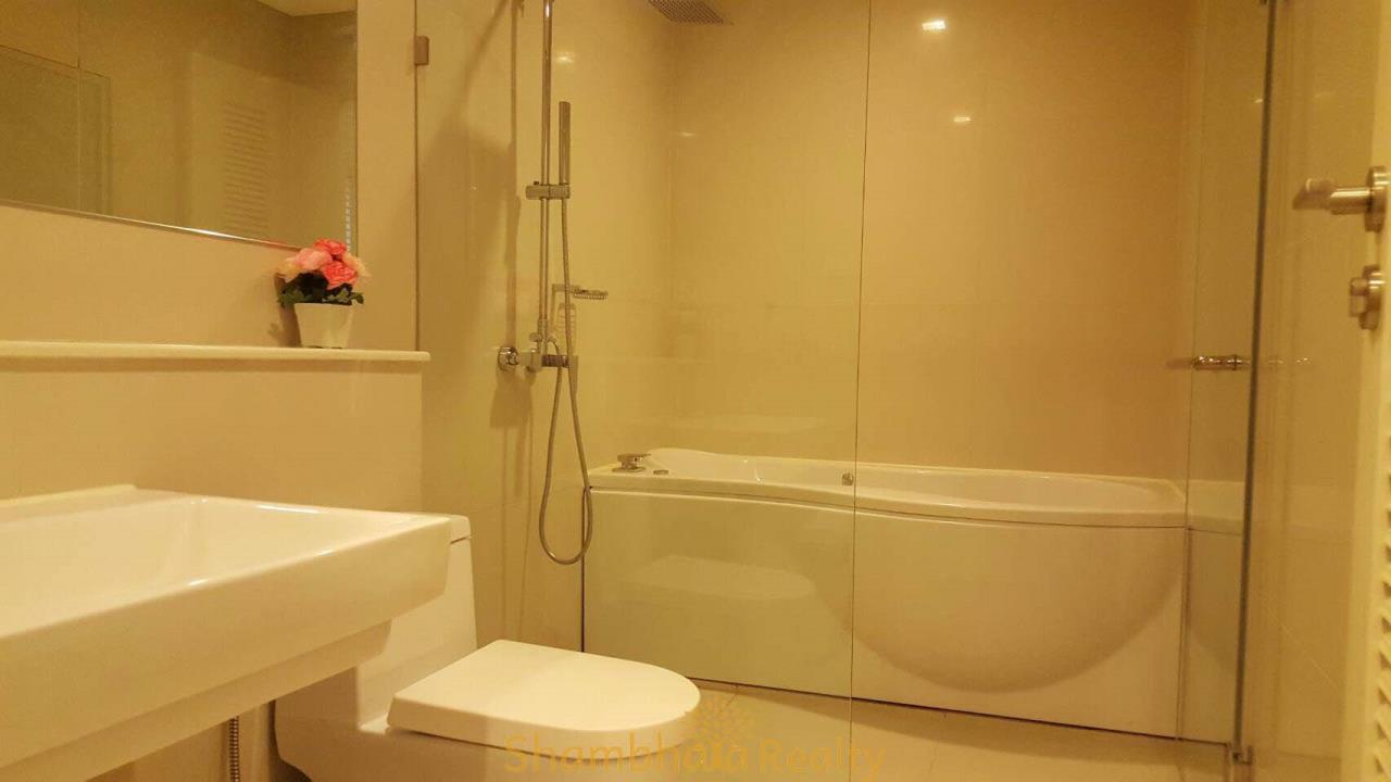 Shambhala Realty Agency's Ivy Thonglor Condominium for Rent in Thong Lo 8
