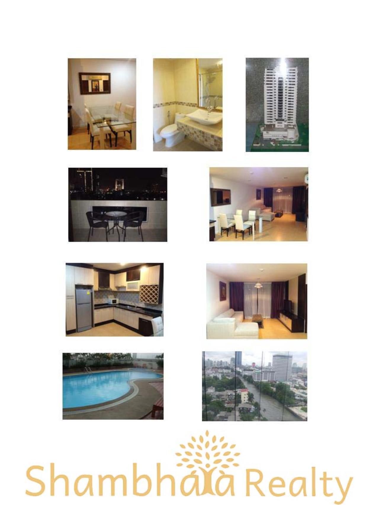 Shambhala Realty Agency's J.C. Tower Condominium for Rent 6