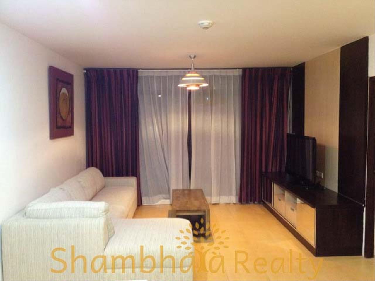 Shambhala Realty Agency's J.C. Tower Condominium for Rent 2