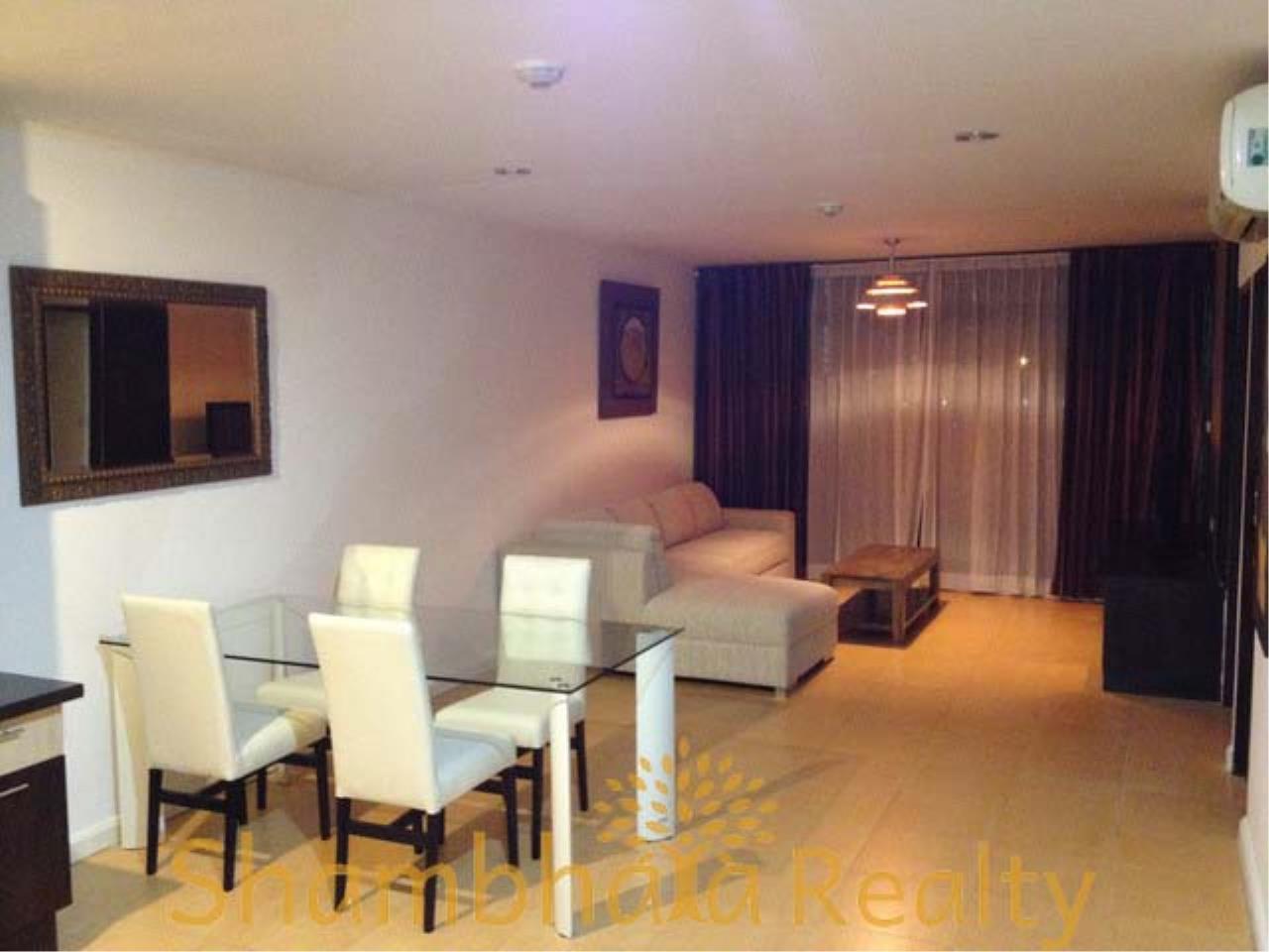 Shambhala Realty Agency's J.C. Tower Condominium for Rent 3