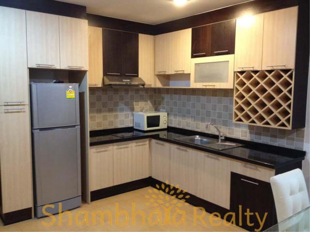 Shambhala Realty Agency's J.C. Tower Condominium for Rent 4