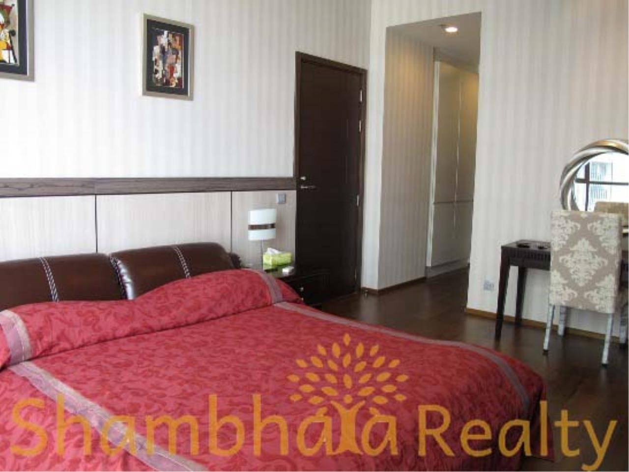 Shambhala Realty Agency's Quattro by Sansiri Condominium for Rent in Thong lo 4 6
