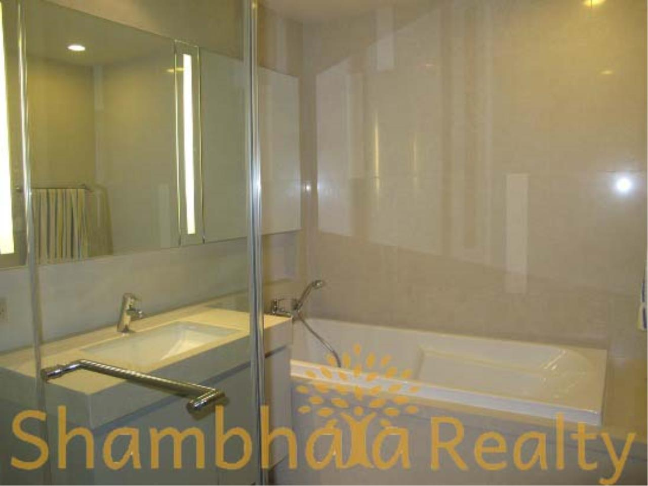 Shambhala Realty Agency's Quattro by Sansiri Condominium for Rent in Thong lo 4 7