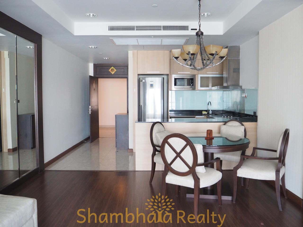 Shambhala Realty Agency's Satorn Garden Condominium for Rent in Satorn 4
