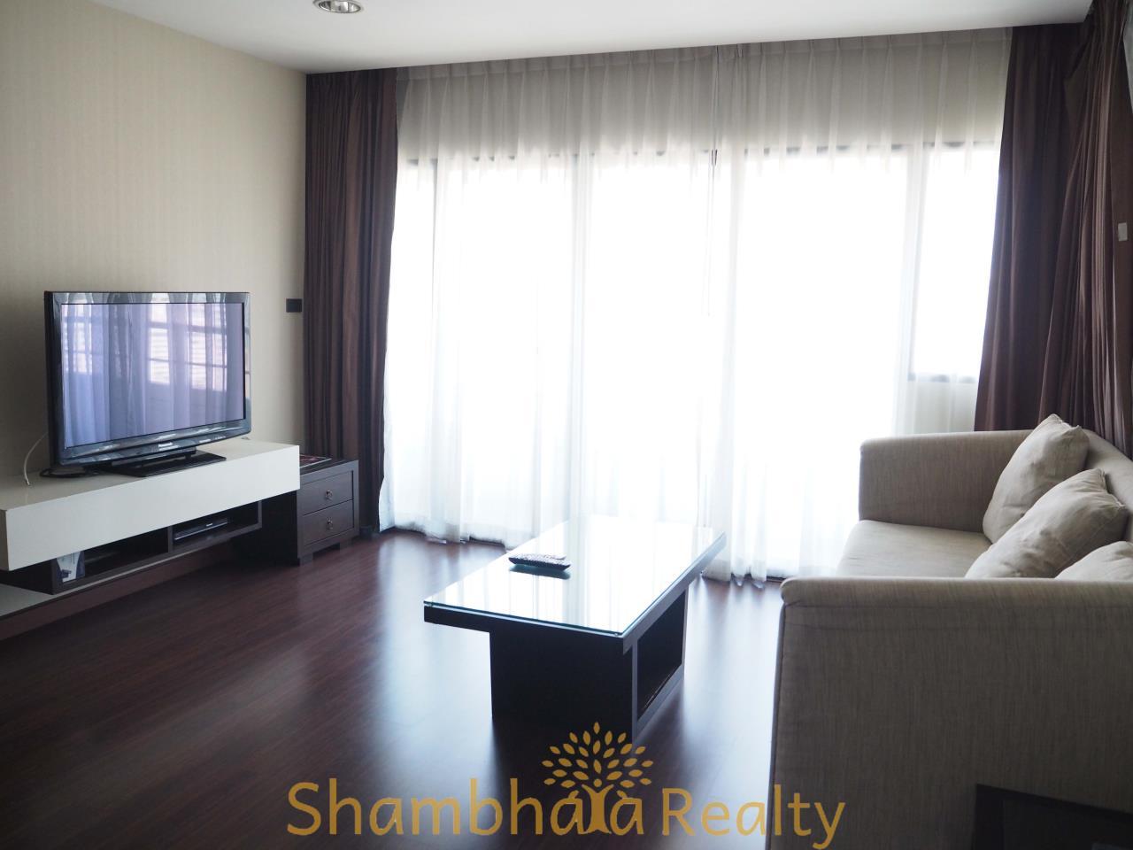 Shambhala Realty Agency's Satorn Garden Condominium for Rent in Satorn 6
