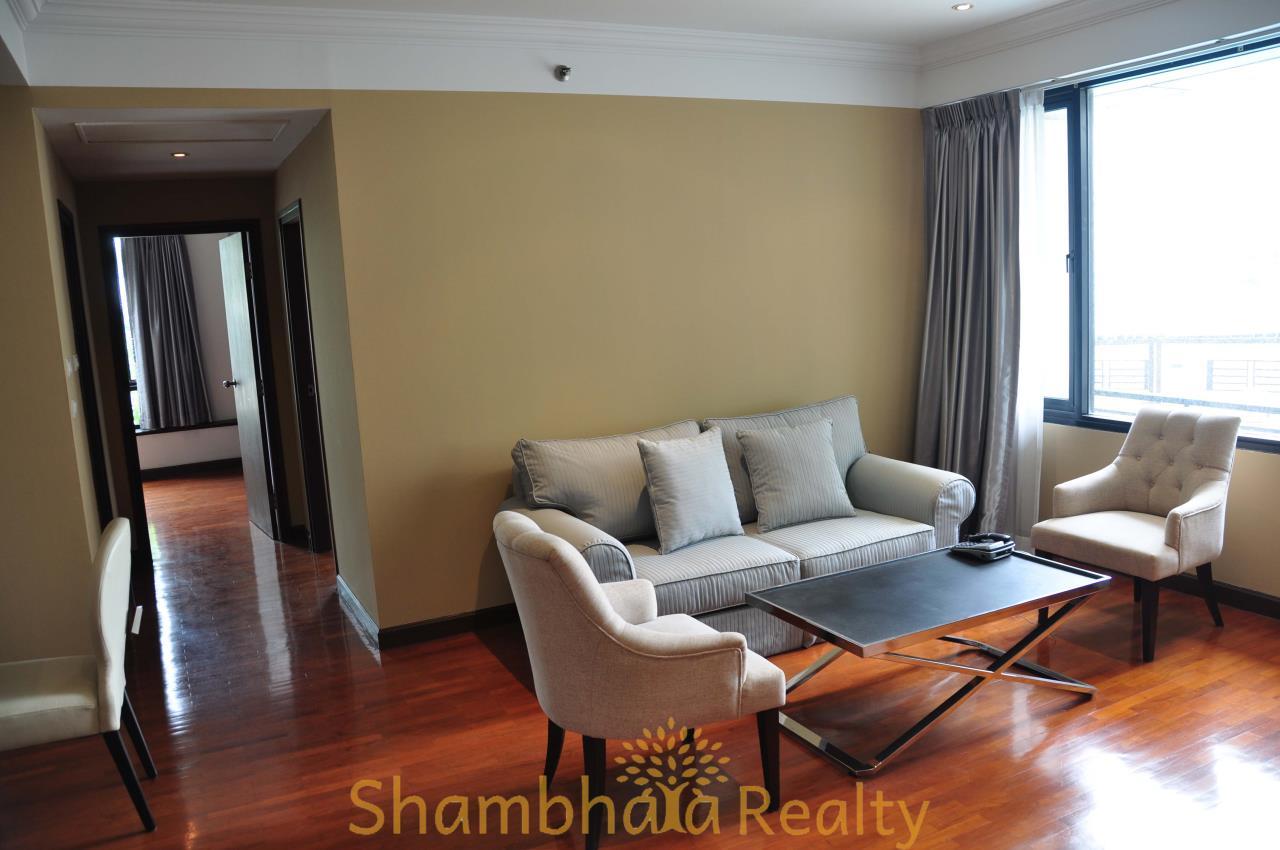Shambhala Realty Agency's Piyasatorn Condominium for Rent in Satorn 11