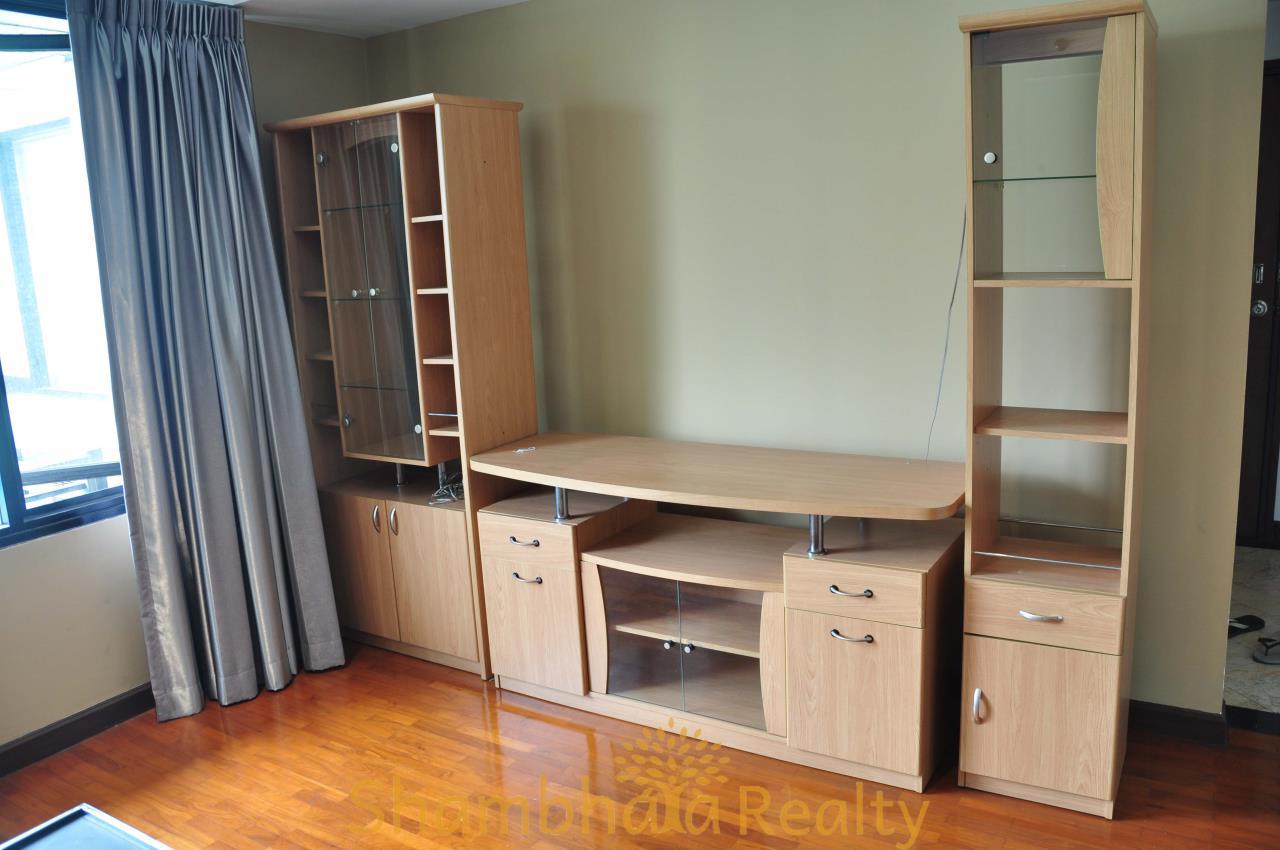 Shambhala Realty Agency's Piyasatorn Condominium for Rent in Satorn 9