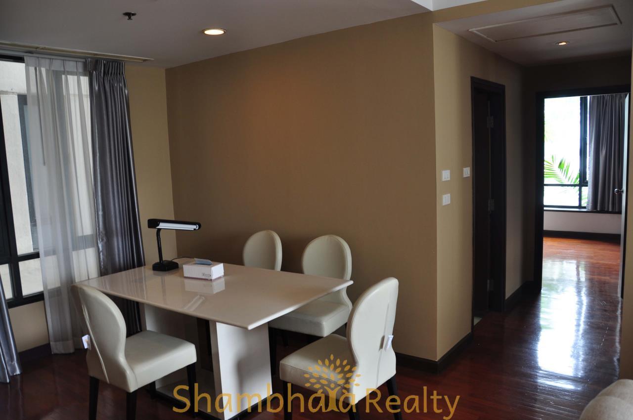 Shambhala Realty Agency's Piyasatorn Condominium for Rent in Satorn 12