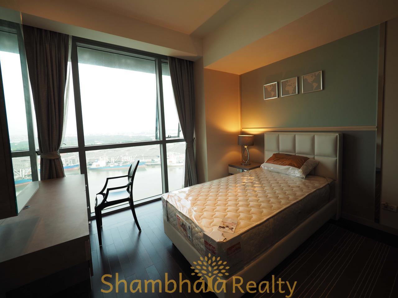 Shambhala Realty Agency's Pano Condominium for Rent in Rama 3 3