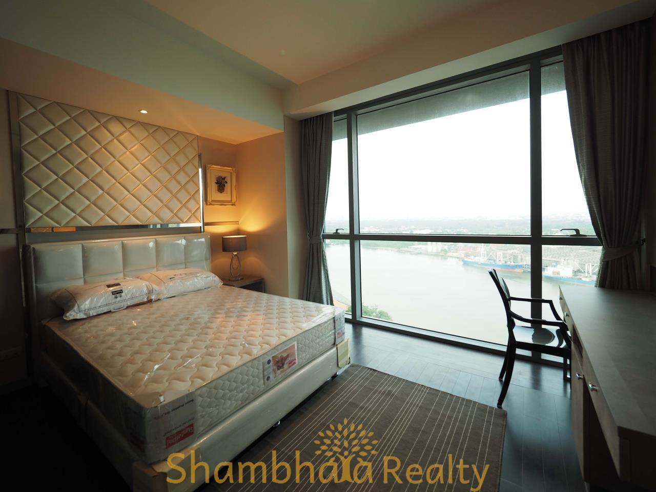 Shambhala Realty Agency's Pano Condominium for Rent in Rama 3 1