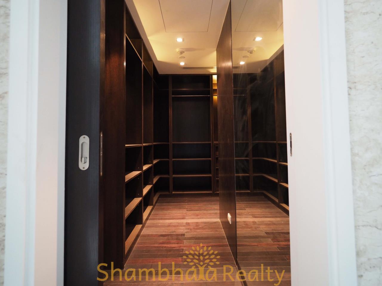 Shambhala Realty Agency's Pano Condominium for Rent in Rama 3 16