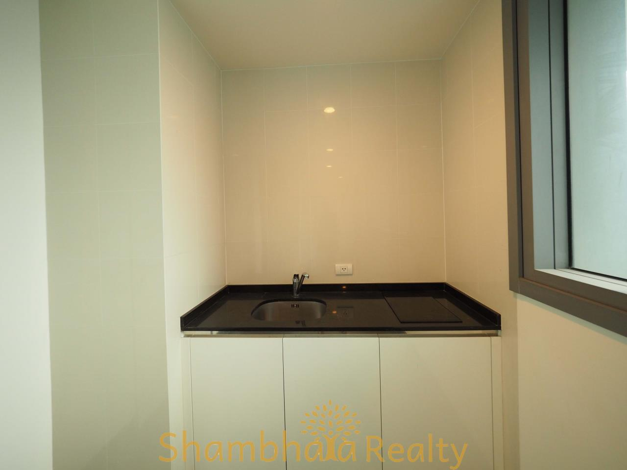 Shambhala Realty Agency's Pano Condominium for Rent in Rama 3 2