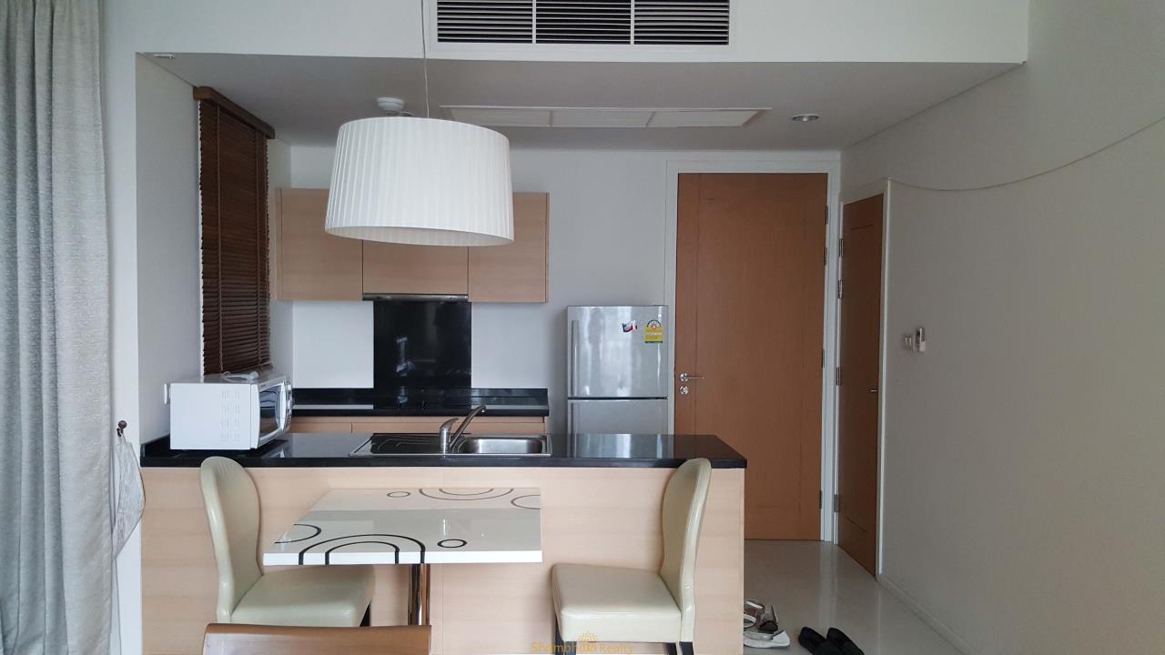 Shambhala Realty Agency's Wind Sukhumvit 23 Condominium for Rent in Sukhumvit 23 9