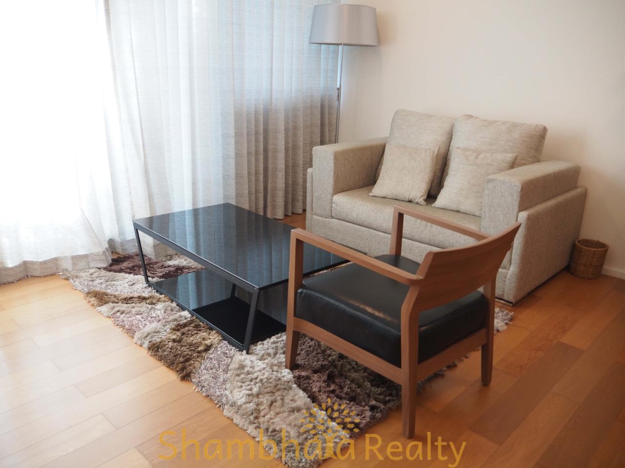 Shambhala Realty Agency's Wind Sukhumvit 23 Condominium for Rent in Sukhumvit 23 22