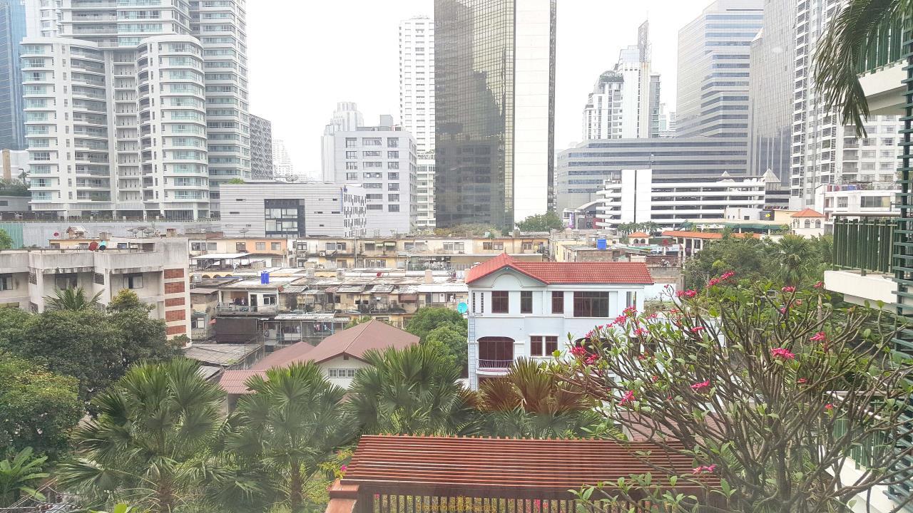 Shambhala Realty Agency's Wind Sukhumvit 23 Condominium for Rent in Sukhumvit 23 3