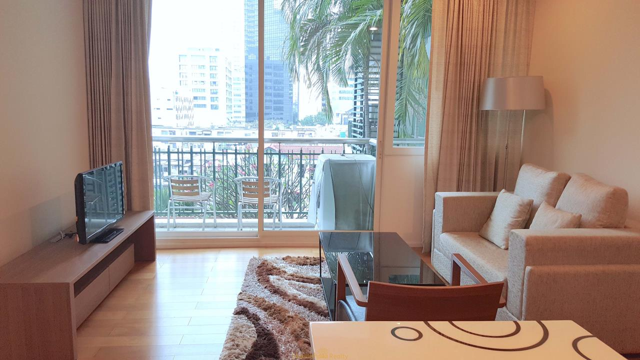 Shambhala Realty Agency's Wind Sukhumvit 23 Condominium for Rent in Sukhumvit 23 8