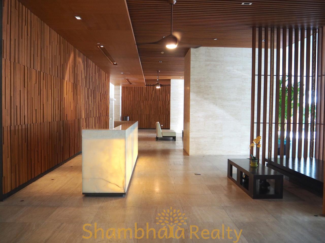 Shambhala Realty Agency's Wind Sukhumvit 23 Condominium for Rent in Sukhumvit 23 12