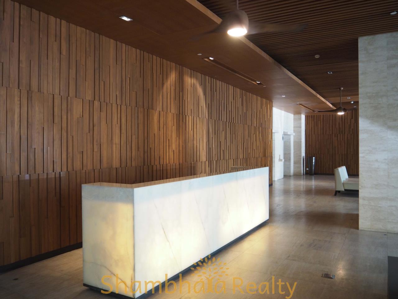 Shambhala Realty Agency's Wind Sukhumvit 23 Condominium for Rent in Sukhumvit 23 11
