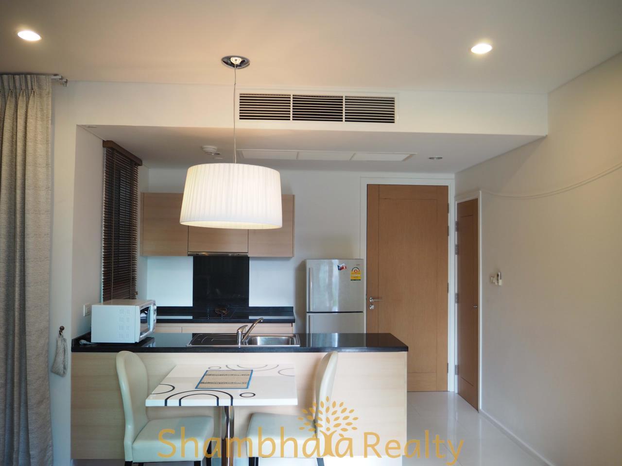 Shambhala Realty Agency's Wind Sukhumvit 23 Condominium for Rent in Sukhumvit 23 16