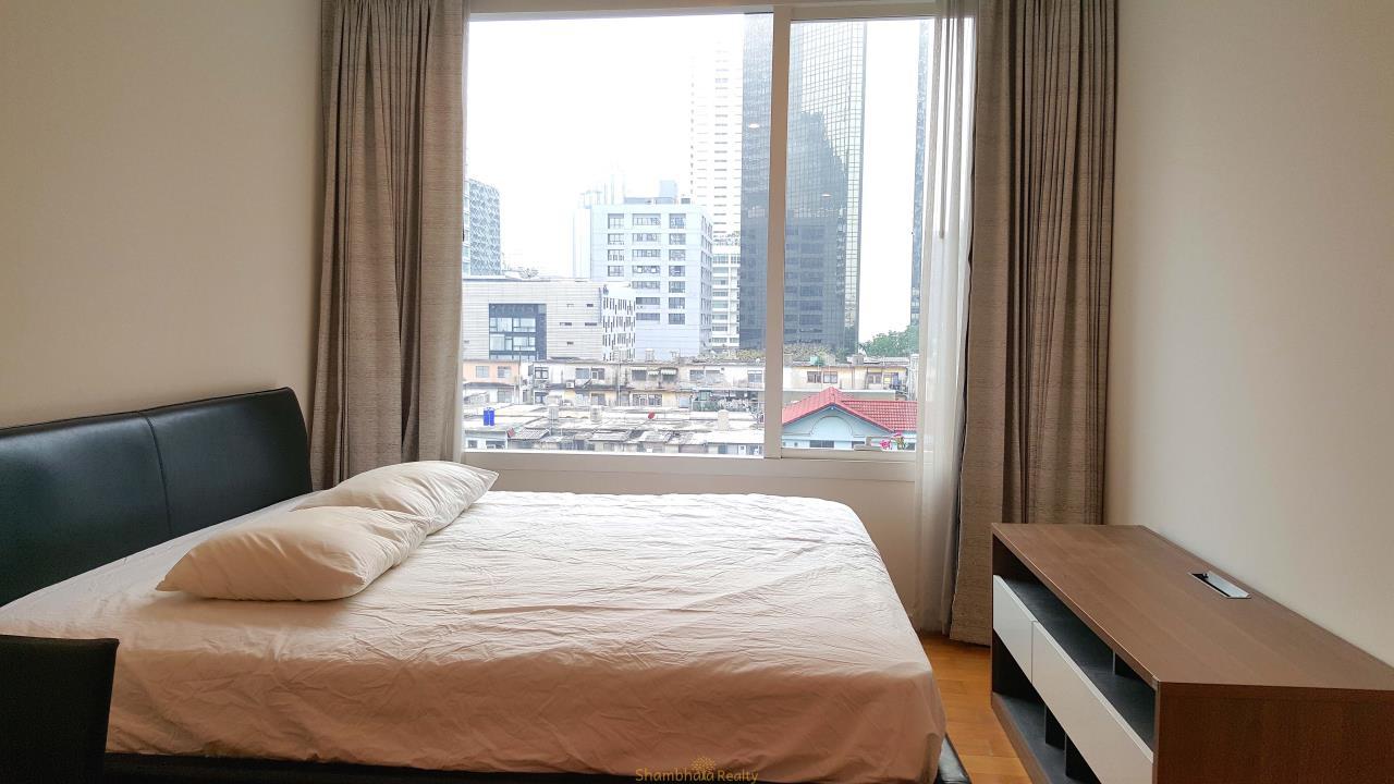 Shambhala Realty Agency's Wind Sukhumvit 23 Condominium for Rent in Sukhumvit 23 5