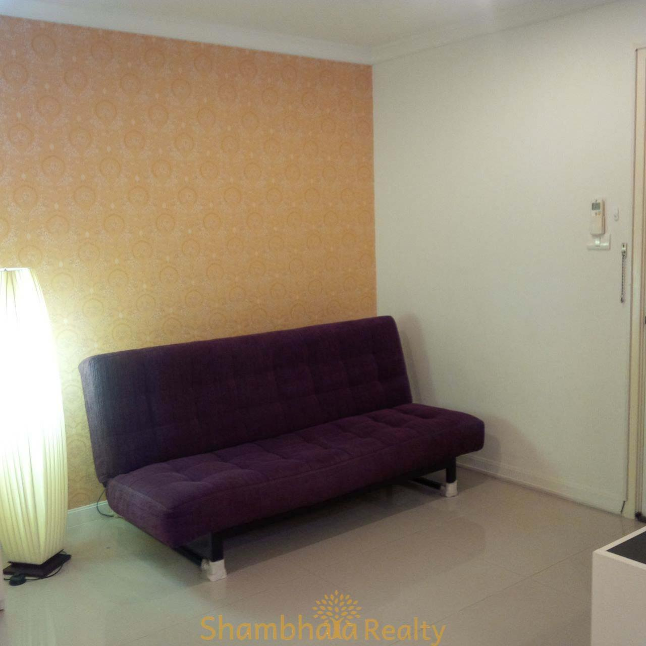 Shambhala Realty Agency's Noble Remix Condominium for Rent in Sukhumvit 36 23