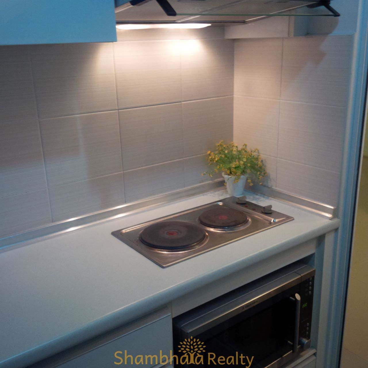 Shambhala Realty Agency's Noble Remix Condominium for Rent in Sukhumvit 36 19