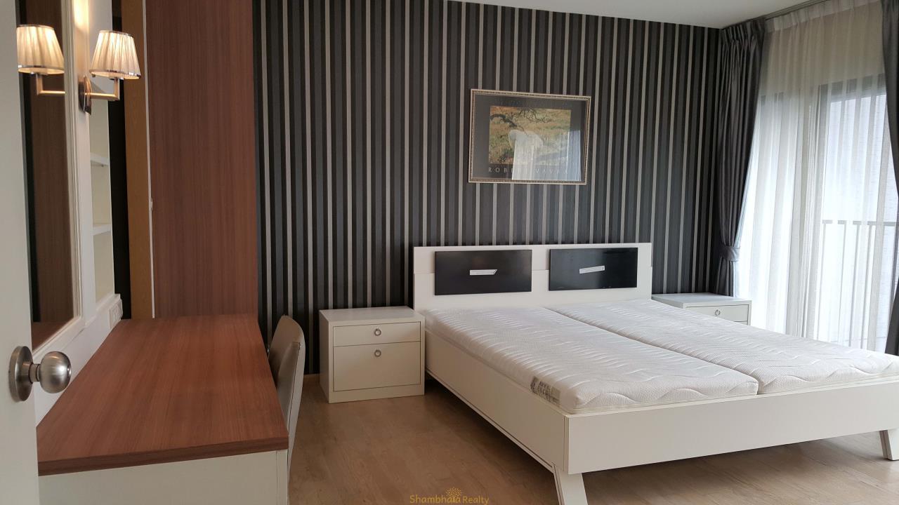 Shambhala Realty Agency's Noble Remix Condominium for Rent in Sukhumvit 36 12