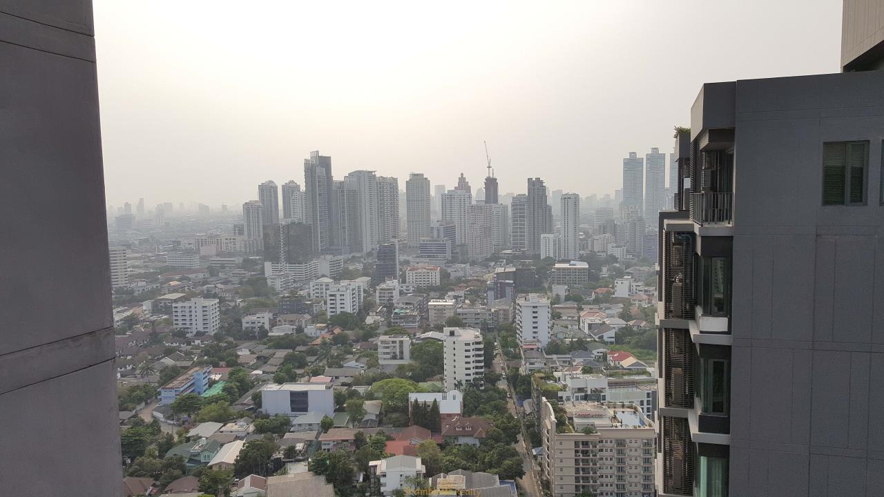 Shambhala Realty Agency's Noble Remix Condominium for Rent in Sukhumvit 36 17