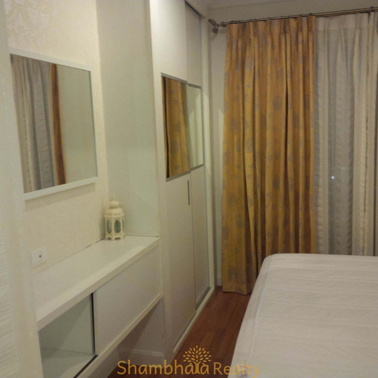 Shambhala Realty Agency's Noble Remix Condominium for Rent in Sukhumvit 36 20