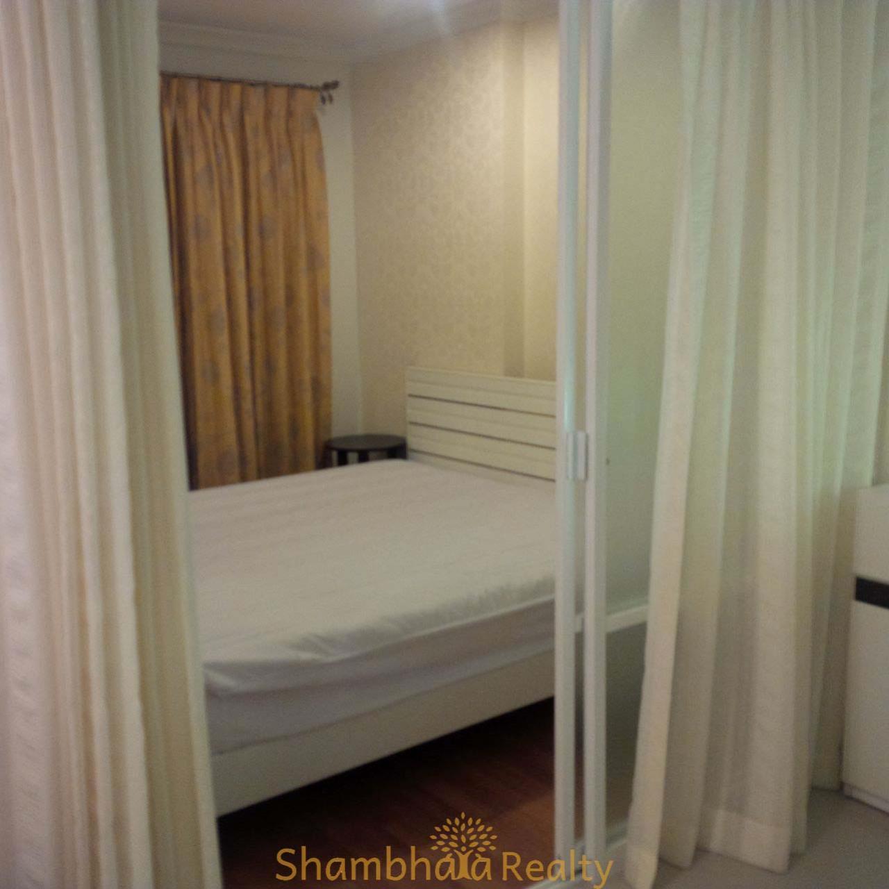Shambhala Realty Agency's Noble Remix Condominium for Rent in Sukhumvit 36 25