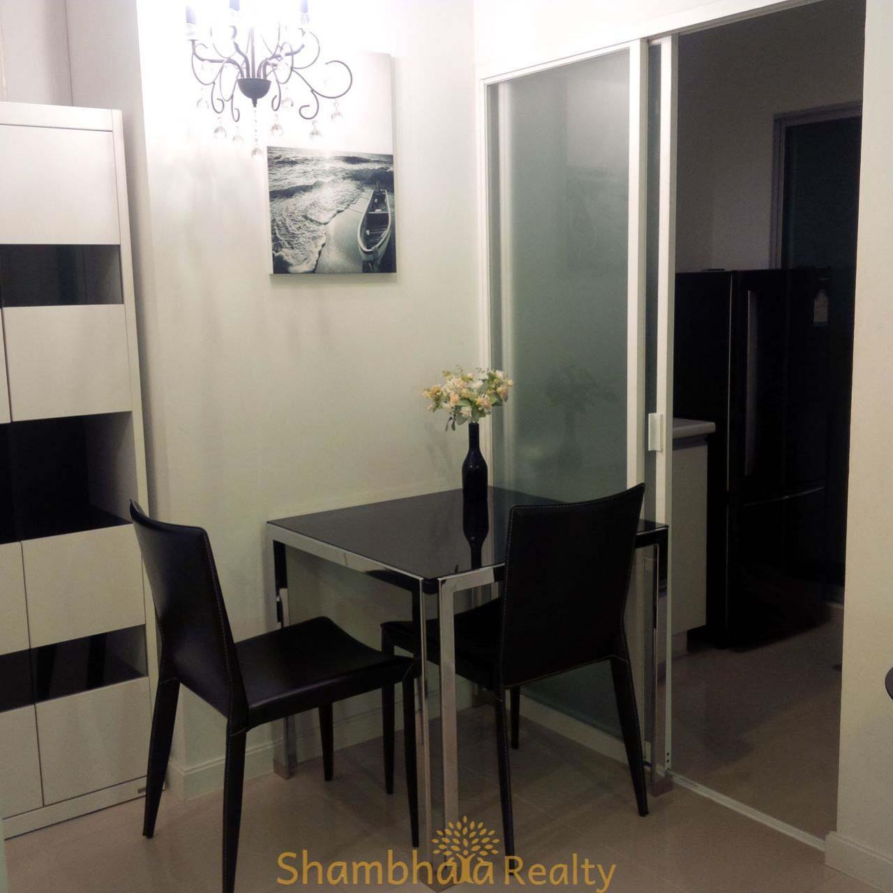 Shambhala Realty Agency's Noble Remix Condominium for Rent in Sukhumvit 36 21