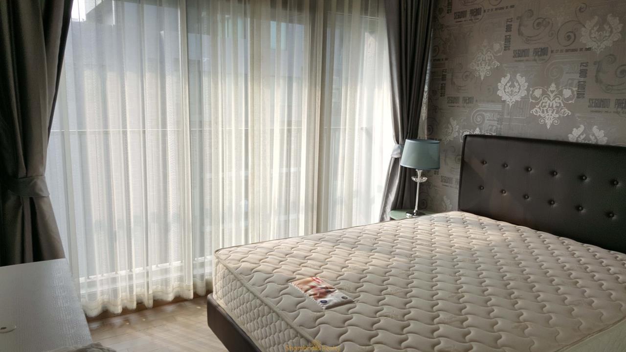 Shambhala Realty Agency's Noble Remix Condominium for Rent in Sukhumvit 36 9