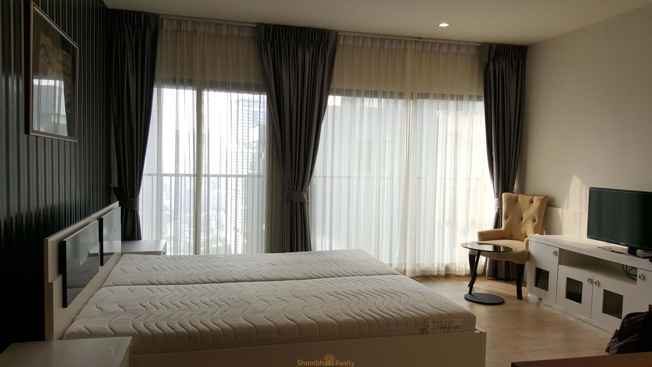 Shambhala Realty Agency's Noble Remix Condominium for Rent in Sukhumvit 36 13