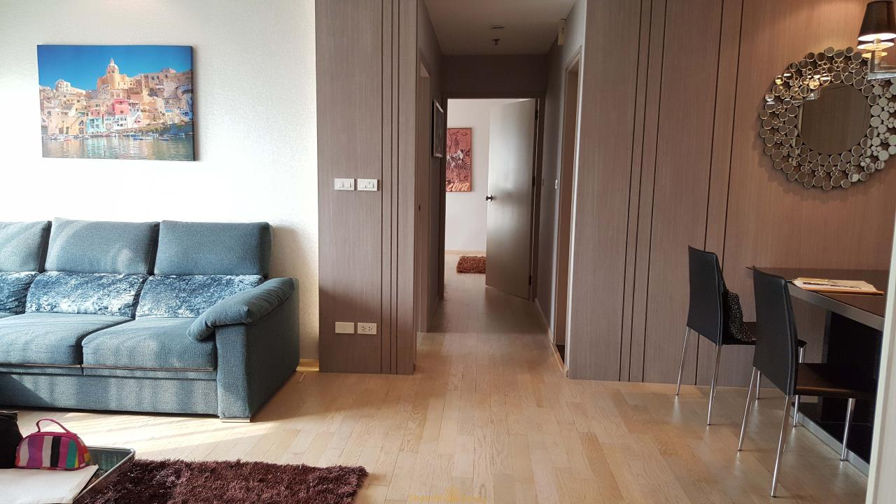 Shambhala Realty Agency's Noble Remix Condominium for Rent in Sukhumvit 36 16