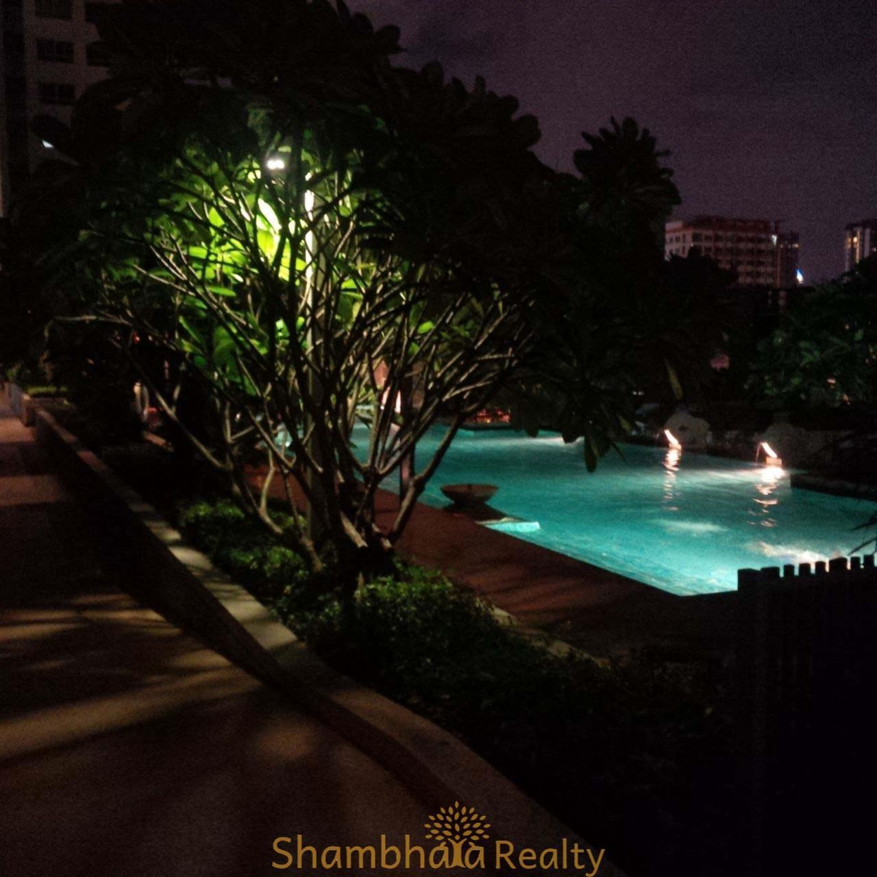 Shambhala Realty Agency's Noble Remix Condominium for Rent in Sukhumvit 36 26