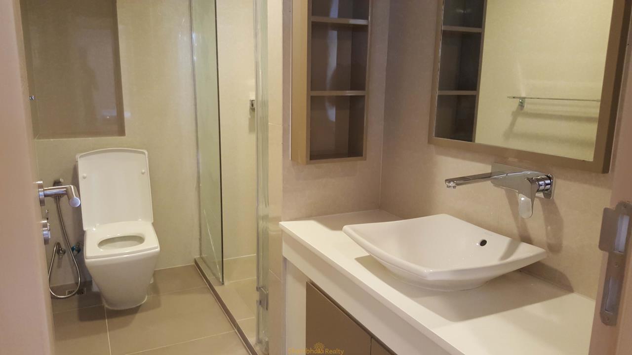 Shambhala Realty Agency's Liv@49 Condominium for Rent in Sukhumvit 49 3