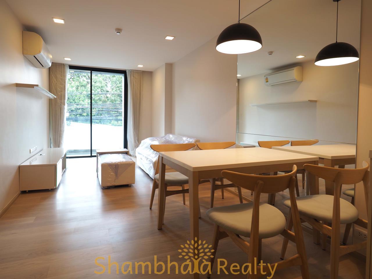Shambhala Realty Agency's Liv@49 Condominium for Rent in Sukhumvit 49 10
