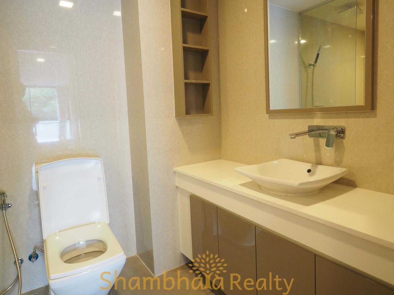 Shambhala Realty Agency's Liv@49 Condominium for Rent in Sukhumvit 49 13