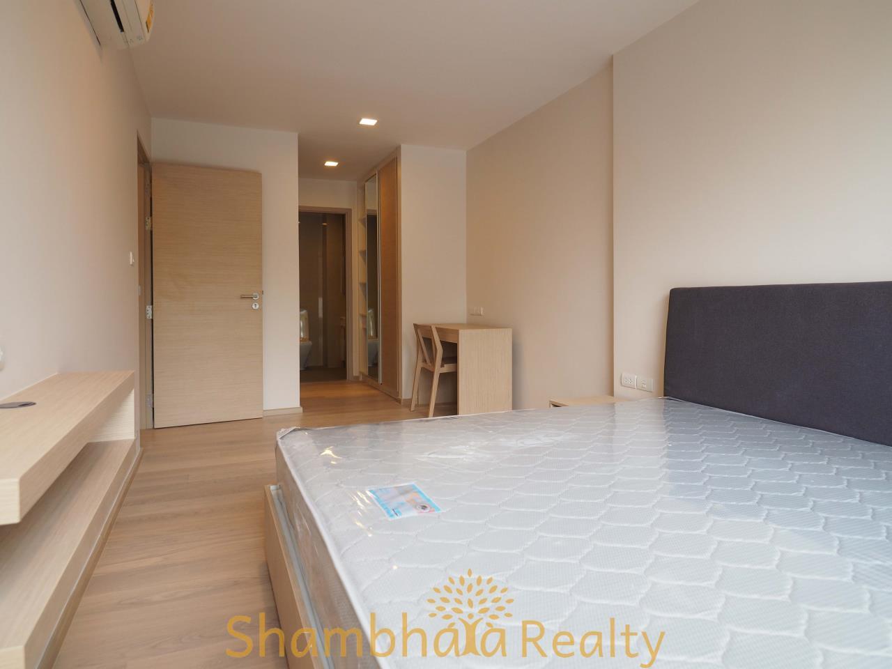 Shambhala Realty Agency's Liv@49 Condominium for Rent in Sukhumvit 49 23