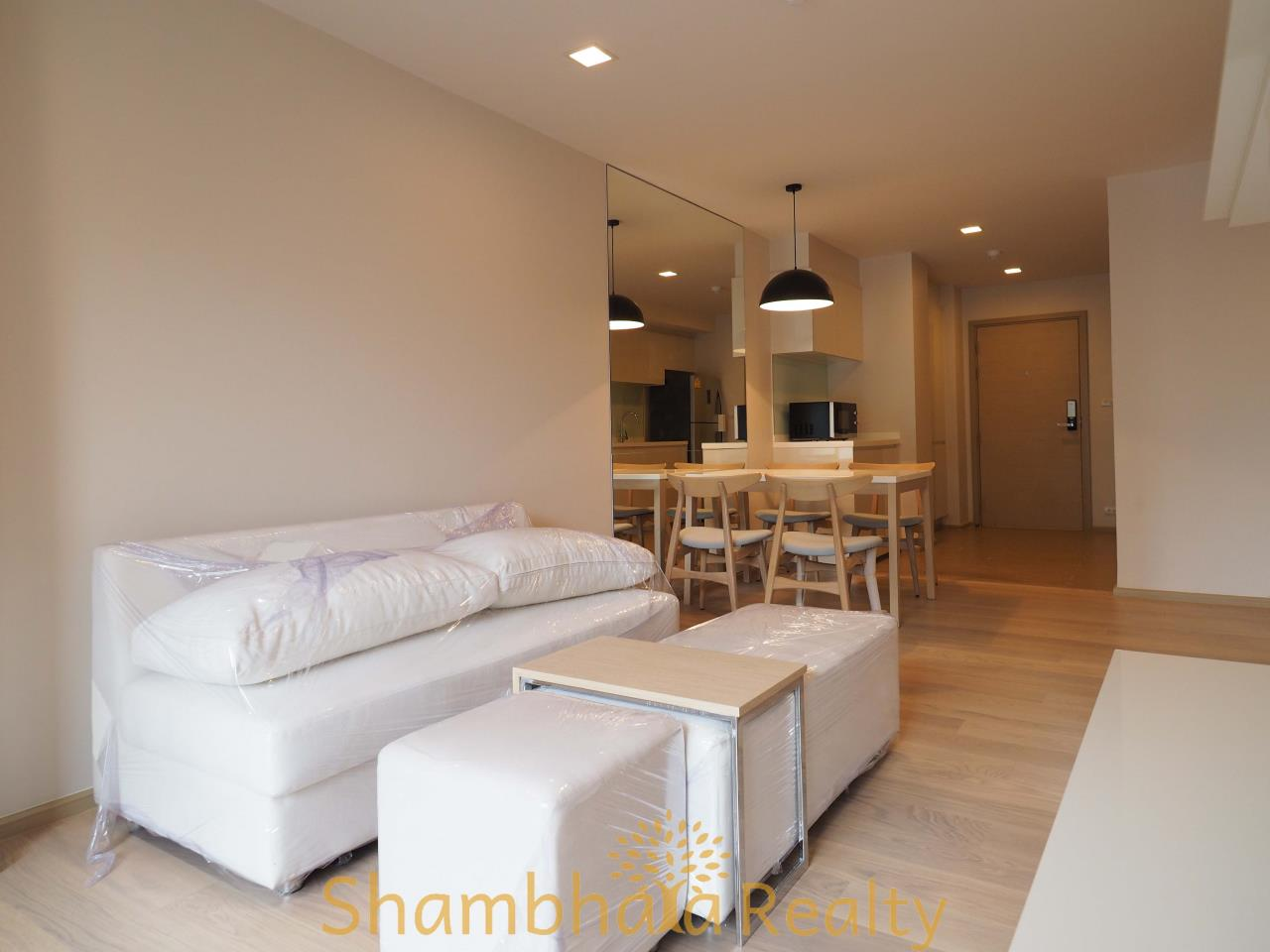 Shambhala Realty Agency's Liv@49 Condominium for Rent in Sukhumvit 49 9