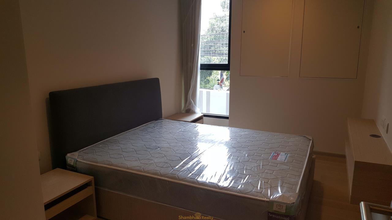 Shambhala Realty Agency's Liv@49 Condominium for Rent in Sukhumvit 49 1